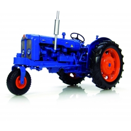 Fordson Super Major Tricycle Row Crop Tractor Diecast Replica- 1:16 Universal Hobbies