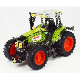 Claas Axion 850 - 1,012 parts