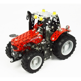 Massey Ferguson 5610 DIY construction kit