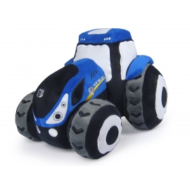 New Holland T7 Tractor - Soft Plush UH Kids
