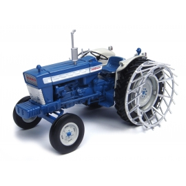 Ford 5000 with Cage Wheels - Ltd Edition 1,500 pcs