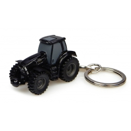 Deutz-Fahr Agrtron TTV 7250 - Black edition