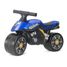 New Holland Ride-on Motorcycle
