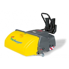 Rolly Trac Sweeper