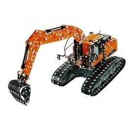 Doosan DX300LC Excavator - 1,283 parts