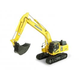 Komatsu PC 490LC-11 Excavator Diecast Replica - 1:50 Universal Hobbies