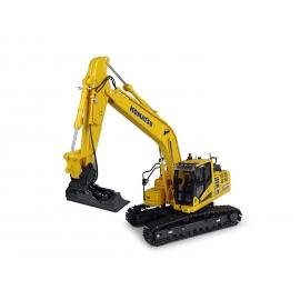Komatsu PC210 LCI-11 Excavator Diecast Replica - 1:50 Universal Hobbies