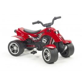FALK Pedal Quad bike - RED