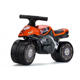 Bike - Dakar baby moto - Push-Along - + 1 year