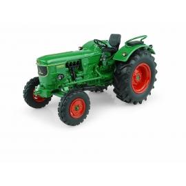 Universal Hobbies 1/32 Scale Deutz-Fahr D60 05 2WD Tractor Diecast Replica UH4994