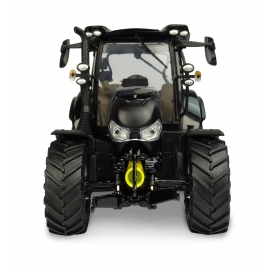 Case IH Maxxum 145 CVX - Black Beauty
