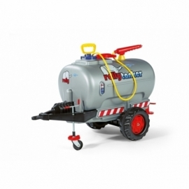 Rolly Toys Tanker adaptable Rolly Toys Tractor, Ride-on +3 years ART122776