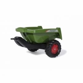 Kipper II Fendt - RollyFarmtrac Fendt Trailer by Rolly Toys for +2.5 years tractors