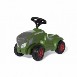 RollyMinitrac Fendt 724 Vario Push-Along tractor by Rolly Toys - +18 months