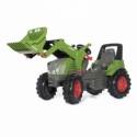 Fendt 939 Vario Ride-on tractor w/Front Loader by Rolly Toys - +3 years