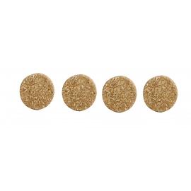 Round bales 4pcs