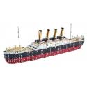 Titanic - 1878 parts