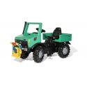 rollyUnimog Forst Ride-on Pedal by Rolly Toys - +3 years