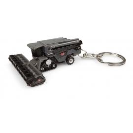 Massey Ferguson Ideal Combine Keychain