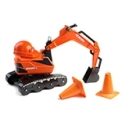 Ride on construction toys