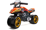 Ride on motorbikes and quads toys